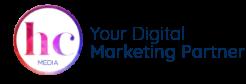 HC Media Group logo