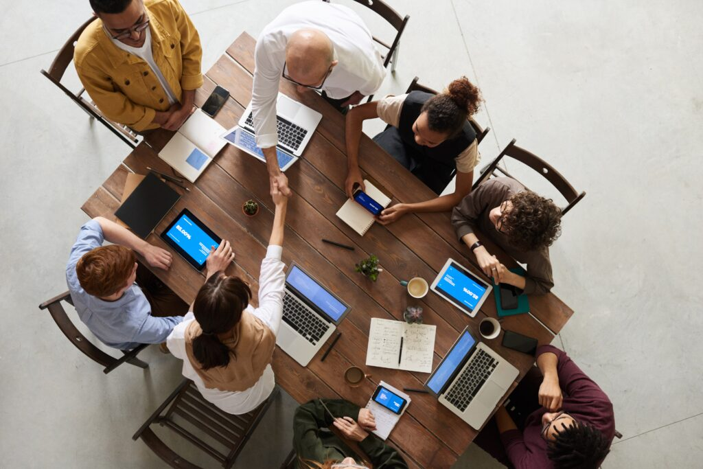 what do digital marketing companies do